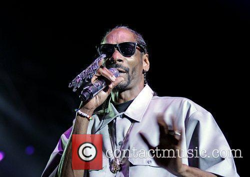 Snoop Dogg and Liverpool Echo Arena 5