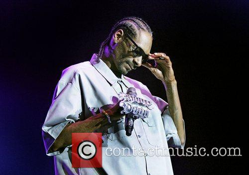 Snoop Dogg and Liverpool Echo Arena 8