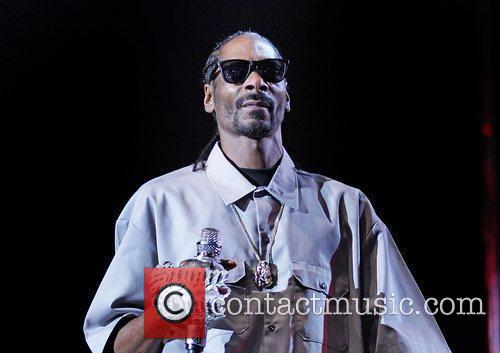 Snoop Dogg and Liverpool Echo Arena 2