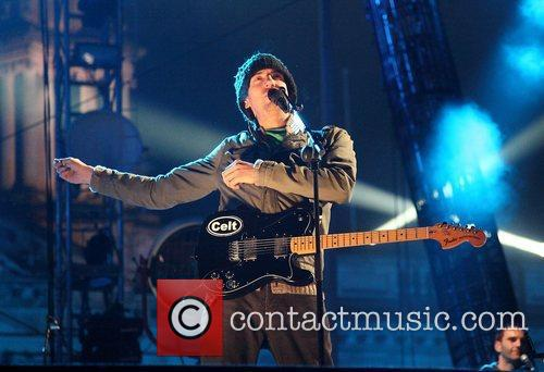 Gary Lightbody, Mtv and Snow Patrol 10