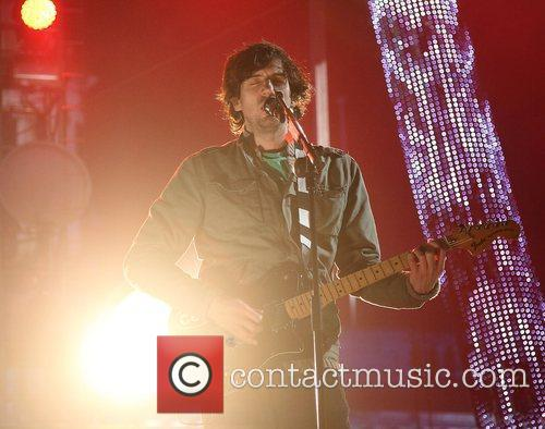 Gary Lightbody, Mtv and Snow Patrol 6