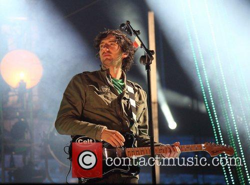 Gary Lightbody, Mtv and Snow Patrol 3