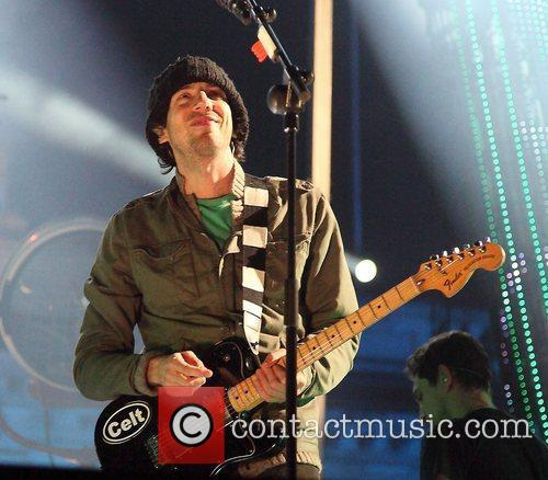 Gary Lightbody, Mtv and Snow Patrol 4