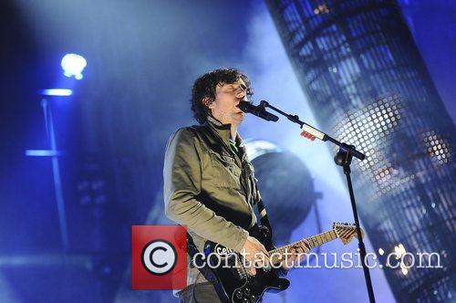 Gary Lightbody, MTV and Snow Patrol 12