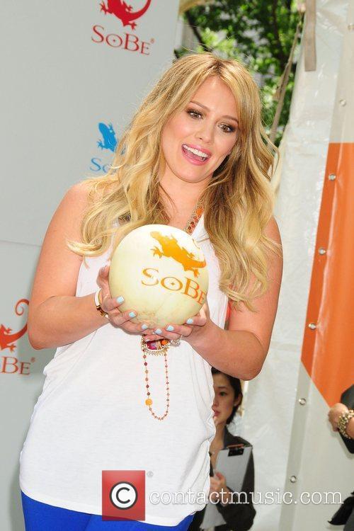 Hilary Duff 10