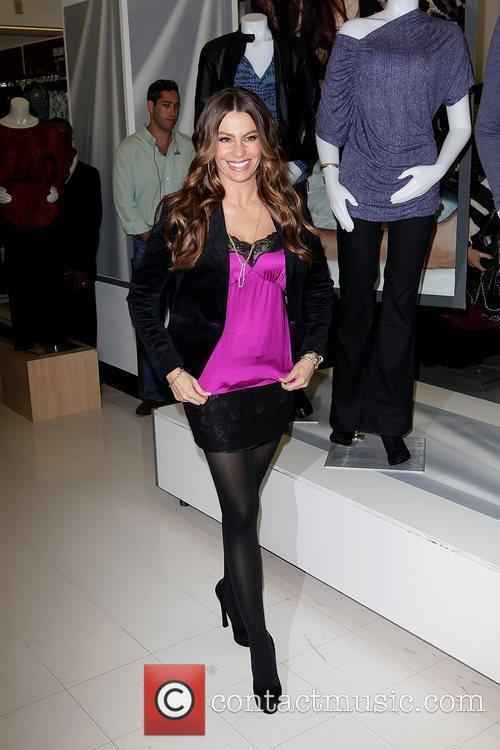 Sofia Vergara Clothing