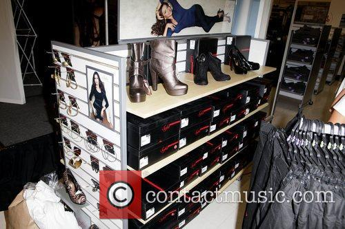 Sofia Vergara's new clothing line 'Sofia' at Kmart...