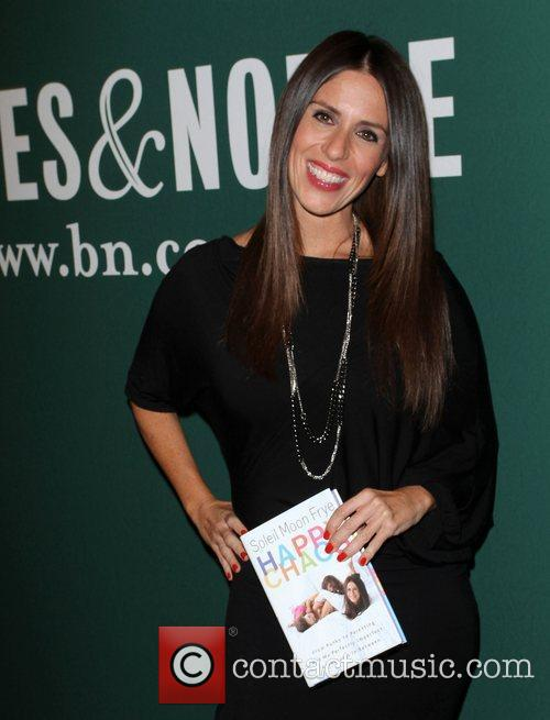 Soleil Moon Frye - Images Actress