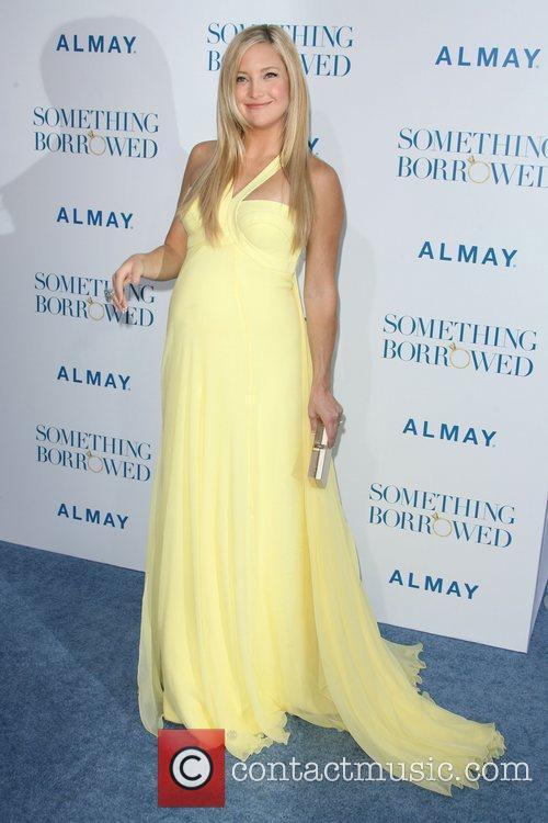 Kate Hudson Los Angeles Premiere of Something Borrowed...