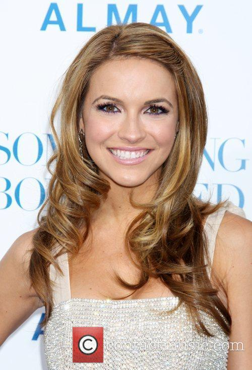 Chrishell Stause  Los Angeles Premiere of Something...