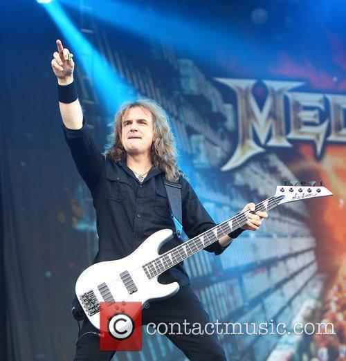 Megadeth 9