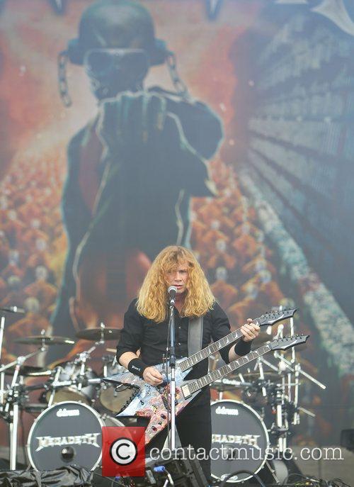 Megadeth 19