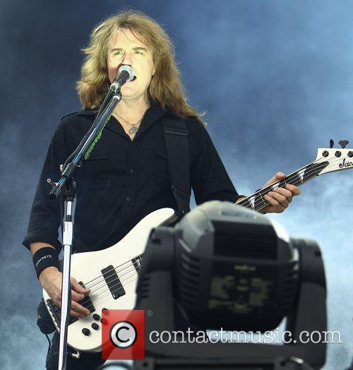 Megadeth 23