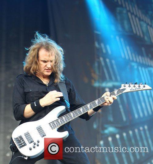 Megadeth 20