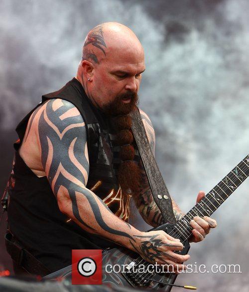 Slayer 12
