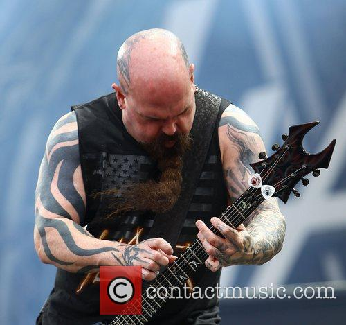 Slayer 13