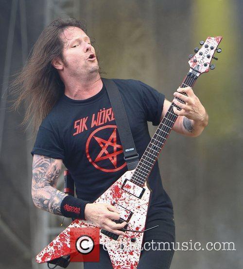Slayer 28