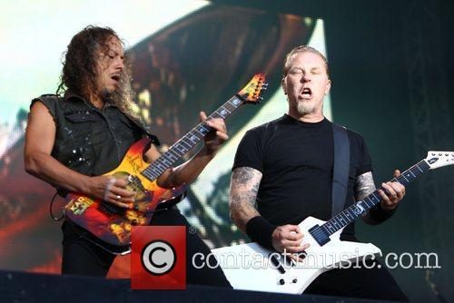 Metallica 12