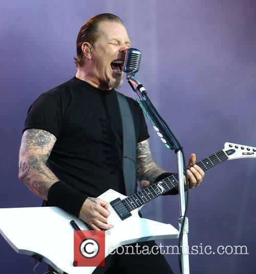 Metallica 22
