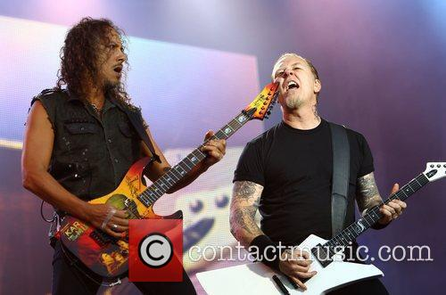 Metallica 16