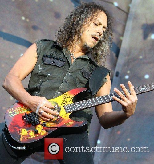 Metallica 10
