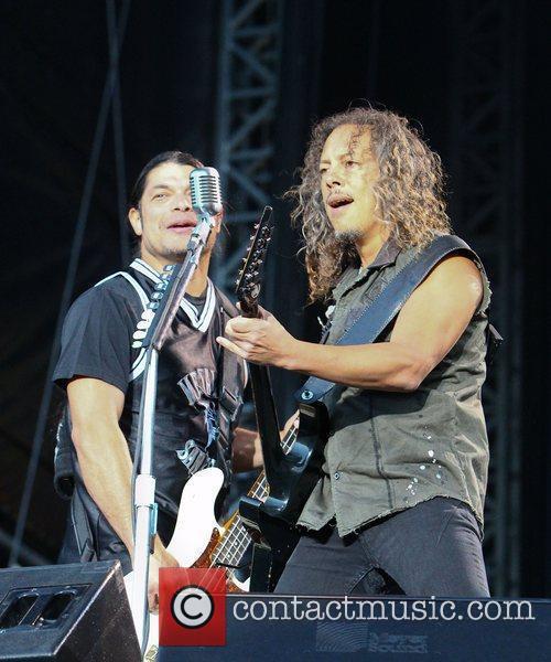 Metallica 27