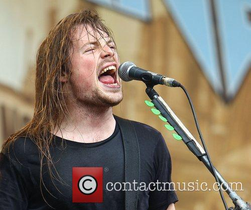 Airbourne 40
