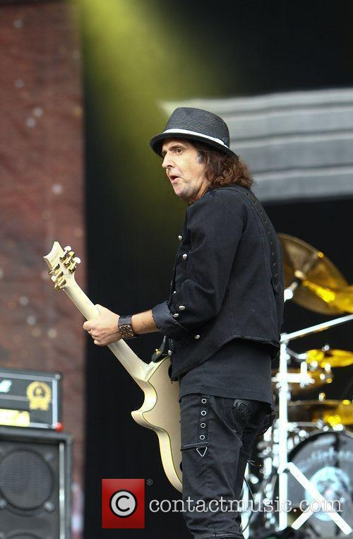 Sonisphere Festival 2011 - Day 3
