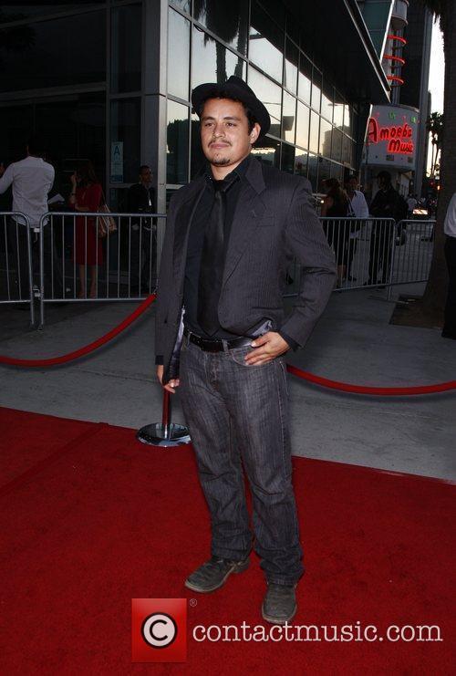 Jesse Garcia 4