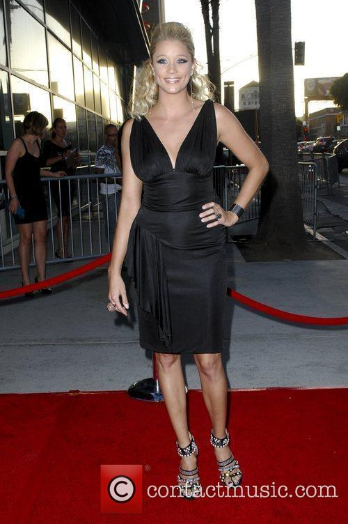 Kristen Renton, Arclight Cineramadome