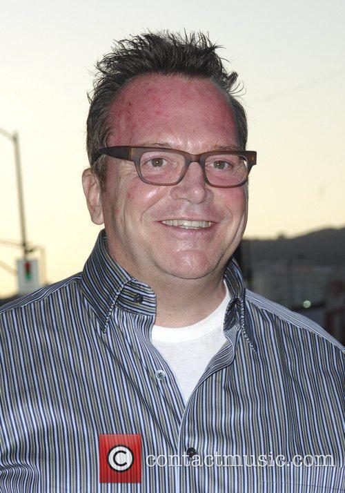 Tom Arnold, Arclight Cineramadome