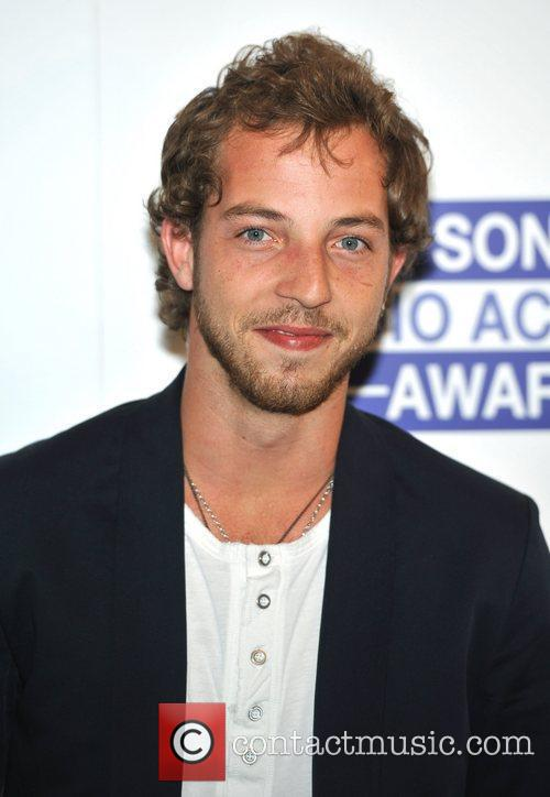 James Morrison Sony Radio Academy Awards held at...