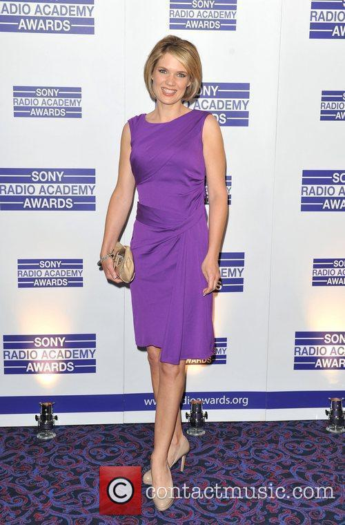 Charlotte Hawkins Sony Radio Academy Awards held at...