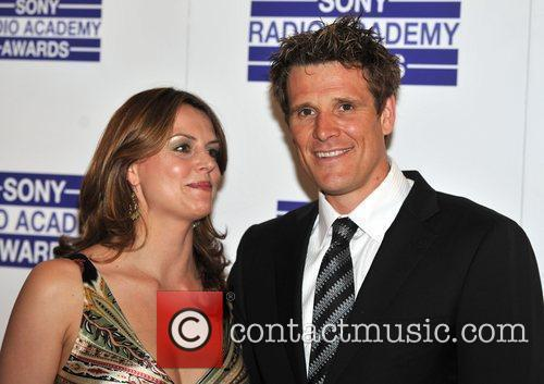 Sony Radio Academy Awards held at the Grosvenor...