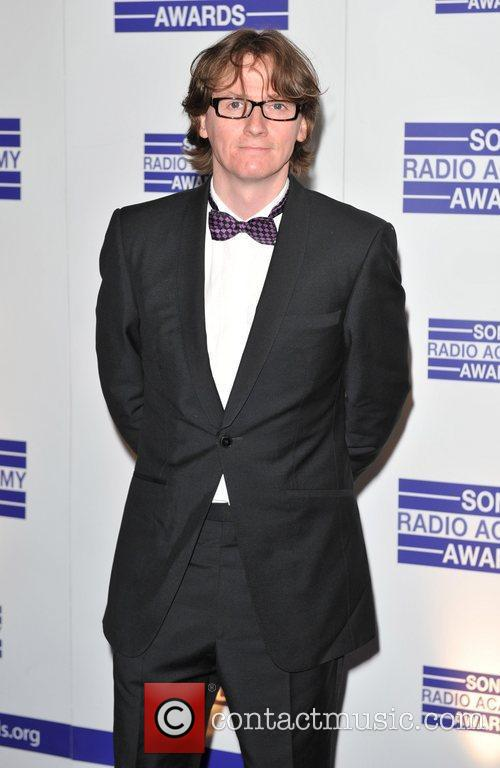 Ed Byrne Sony Radio Academy Awards held at...