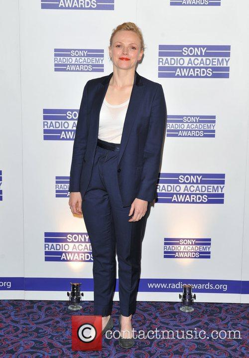 Maxine Peake Sony Radio Academy Awards held at...