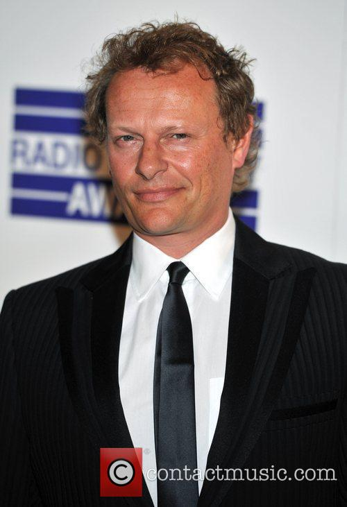 Neil Stuke Sony Radio Academy Awards held at...