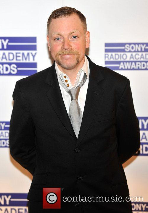 Rufus Hound Sony Radio Academy Awards held at...
