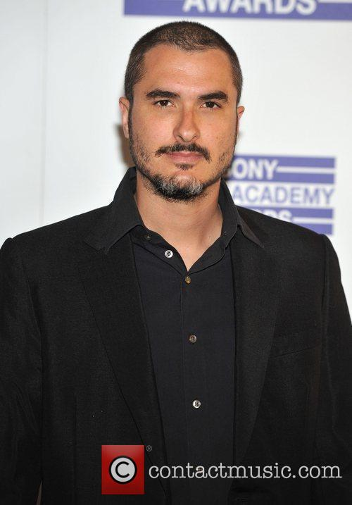 Zane Lowe Sony Radio Academy Awards held at...