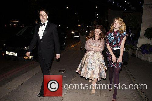 David Mitchell And Lucy Porter,  at the...