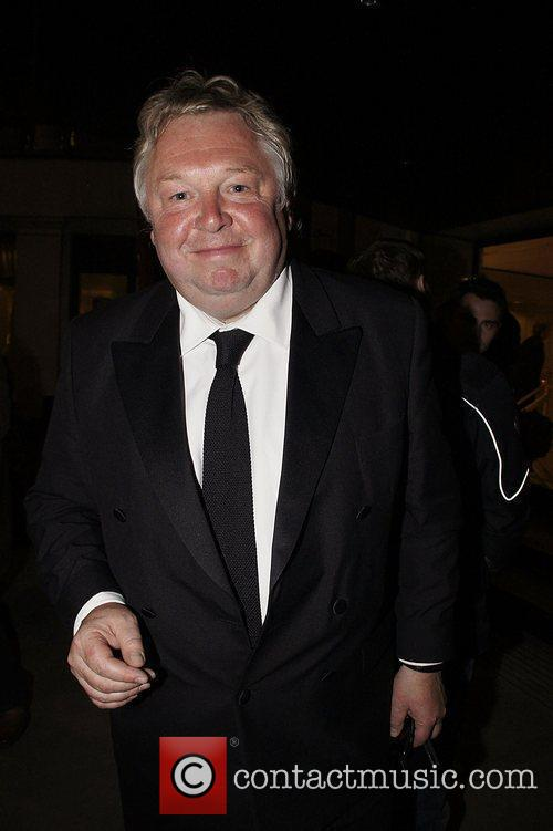 Nick Ferrari,  at the Sony Radio Academy...