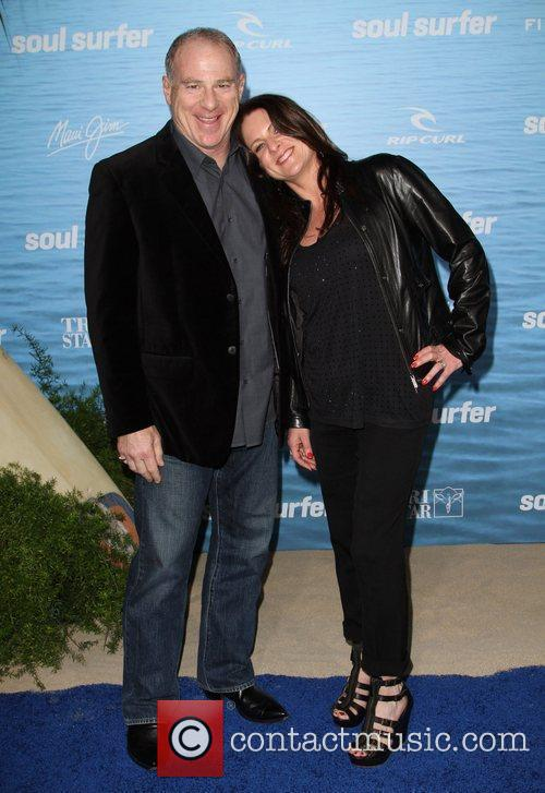 David Zelon and Cathy Schulman