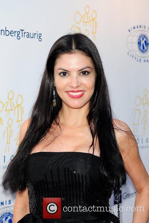 Adriana De Moura First Annual Florida 'Sounding Off...