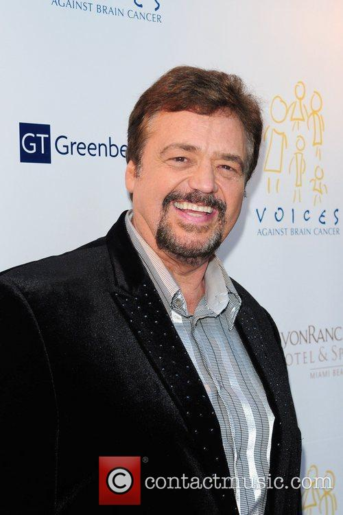 Jay Osmond First Annual Florida 'Sounding Off For...