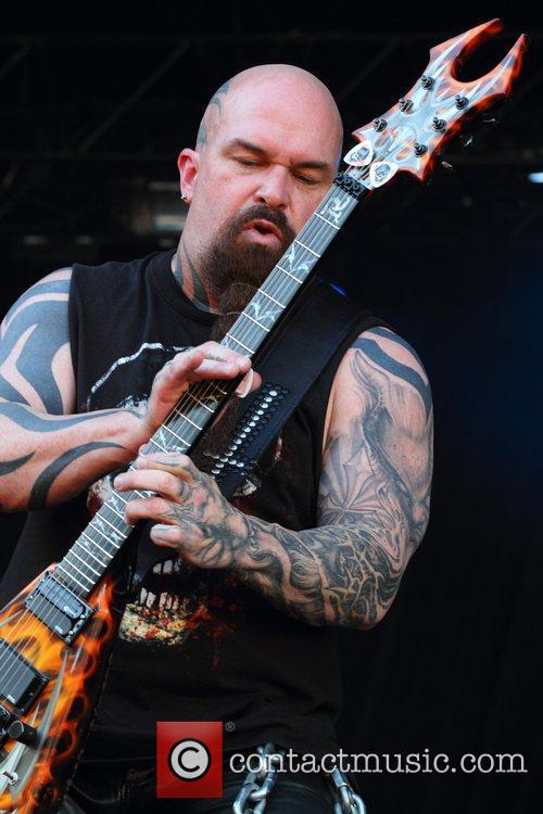 Slayer 5