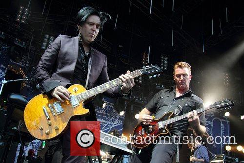 Queens Of The Stone Age 5