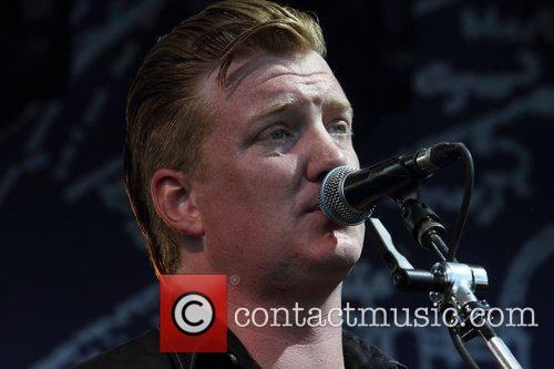 Queens Of The Stone Age 12