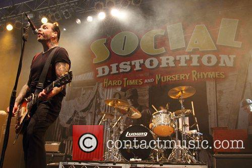 Social Distortion 3