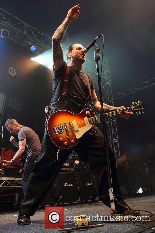 Social Distortion 6