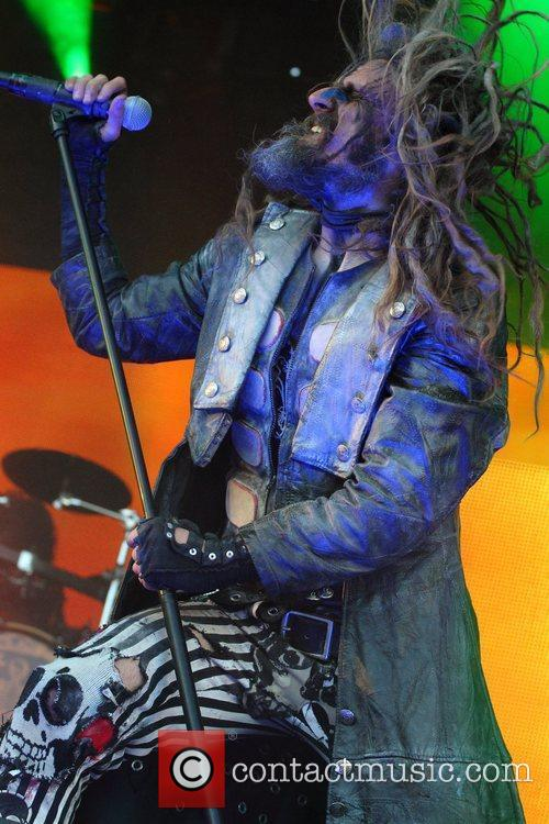 Rob Zombie 3